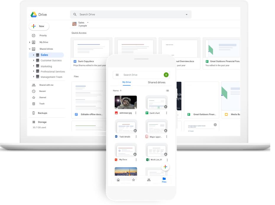 Reseller Google Workspace Indonesia G Suite Harga Murah